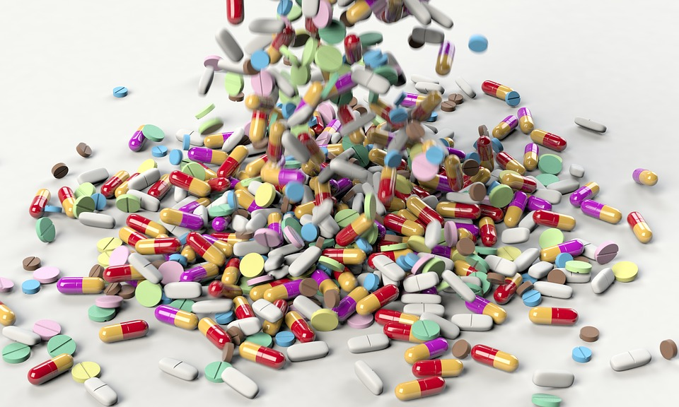 drogue -santé