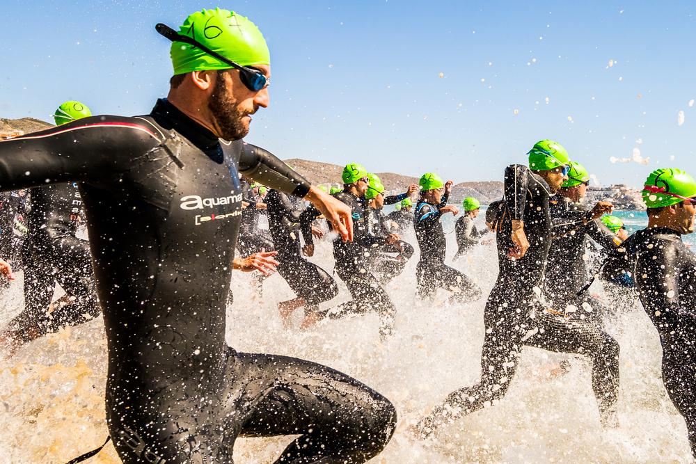 régime triathlon